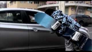 2011 Hyundai Elantra пятого поколения / Тест-драйв