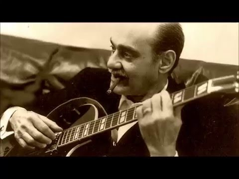 Joe Pass - Pasta Blues