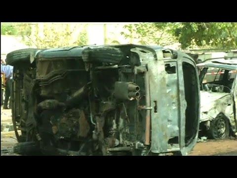 Nigeria: 10 morts dans un attentat près d'une gare routière
