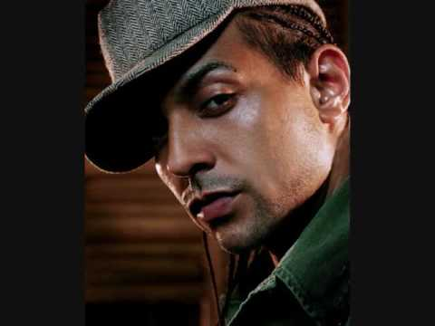 Sean Paul - Change The Game