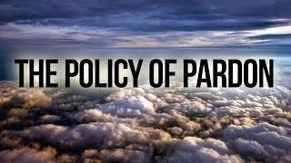 The Policy Of Pardon – Waseem Yousef