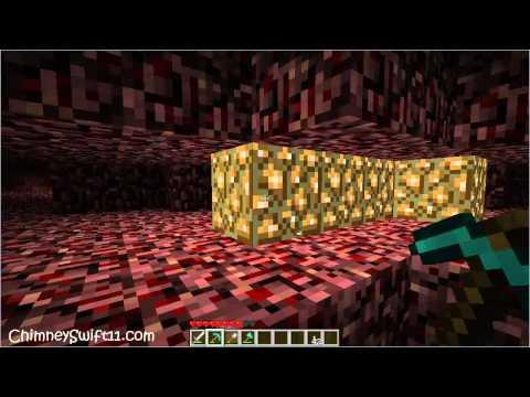 NEW! Minecraft 1.6.6 Update (HD)
