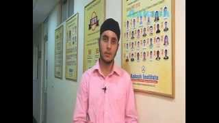 Aakash IIT-JEE 2011 Top Rankers Interview,Tips& Tricks for AIEEE& IIT