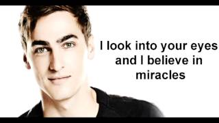 Kendall Schmidt - Everyday Girl (Lyrics)
