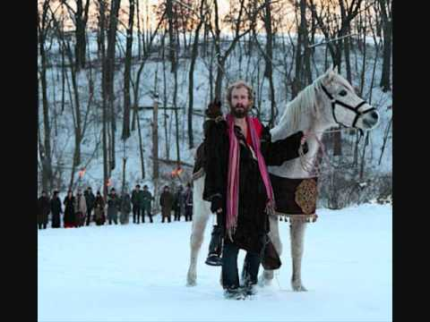 Phosphorescent - My Dove My Lamb