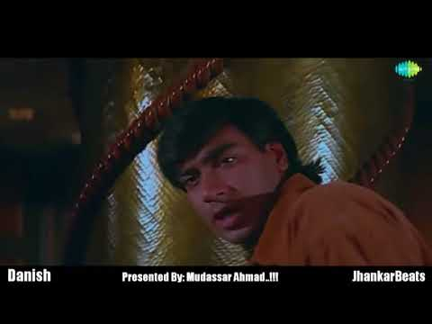 Tera Gham Agar Na Hota Million Jhankar   HD   Dil Hai Betaab   M  Aziz By Danish