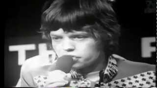 Rolling Stones   Paint It Black HD