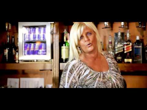 Colinda -  Zo zonder jou (officiële videoclip)