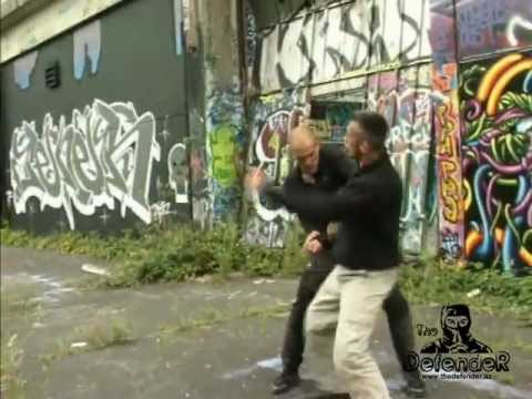 Krav Maga , Kapap, Close Combat Self-Defense Techniques Image 1