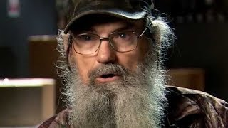 What Si Robertson Has Been Doing Since Duck Dynasty Ended
