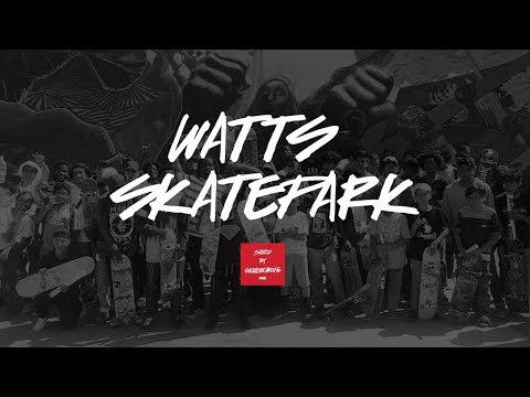 DGK - Watts - Saved by Skateboarding