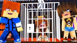 Minecraft Daycare - TINA GET PRANKED !? (Minecraft Roleplay)