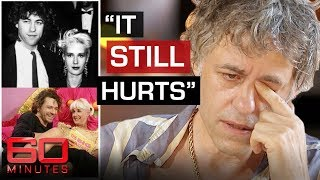 Bob Geldof's first candid interview on Paula Yates and Michael Hutchence | 60 Minutes Australia