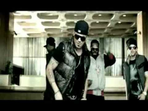 Arcangel Daddy Yankee Wisin Hector El Father Don Omar - Royal Rumble (Se Van) Music Videos