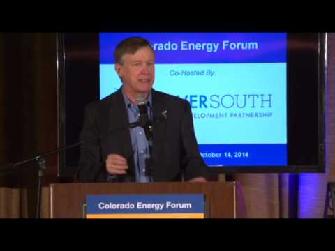 Profiles in Hickenlooper Leadership: Squint your eyes