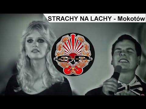 Mokotów - Strachy na Lachy