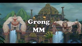 Batalla de Dazar'alor Modo Mitico SR PoV - Grong