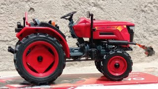 Mahindra yuvo। new toy tractor |how to buy scale model |