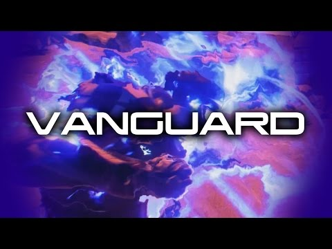 Mass Effect Andromeda - Best Vanguard Build