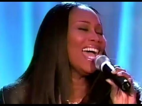 Yolanda Adams - Never Give Up Music Videos