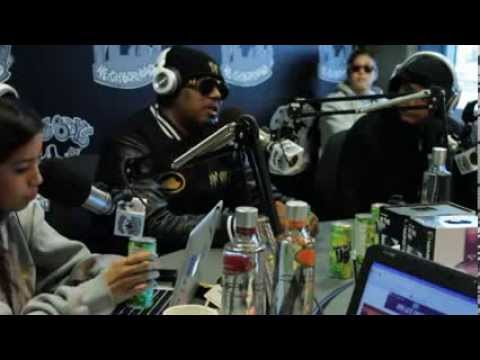 Master P on Big Boy Power 106 talks The Gift Album, 10K Golden Ticket and New Single