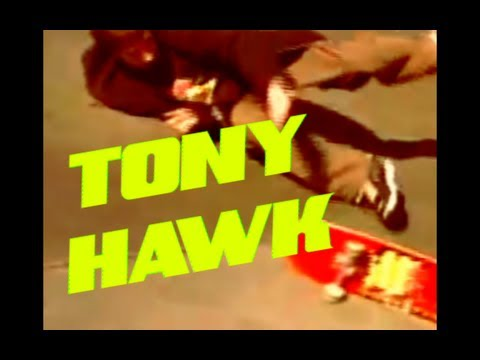 The Tom Green Show – Tony Hawk