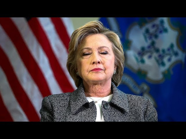 Russia-gate investigation designed to vindicate Hillary – Lionel
