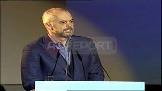 A1 Report - Sot finalja e konkursit ndërkombëtar për Lungo Mare-n e Vlorës