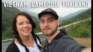 Vietnam, Cambodia, Thailand - With Intrepid Travel