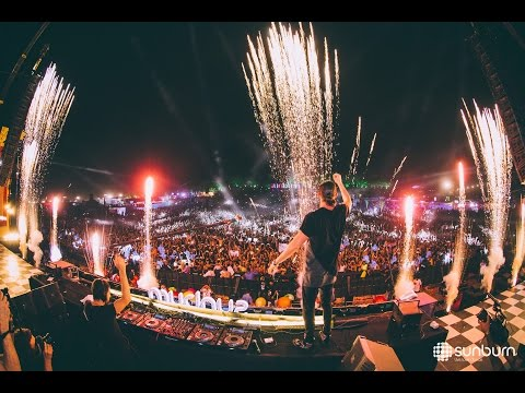 Sunburn Goa 2014 - Official Aftermovie