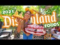 Awesome Disneyland Foods You MUST Try To Kick Off The New Jungle Cruise! 2021