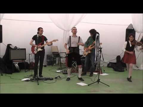 Schnaps-und-Bier Band - Botany Bay
