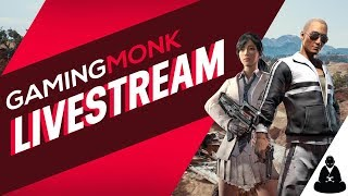 PUBG MOBILE NIGHT STREAM (Powered by HP Omen X, HP Omen & HP Pavilion Gaming)