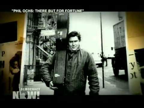 Phil Ochs - Legends
