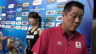 28-09-2014: Intervista a Manabe Masayoshi nel post Giappone-Cina