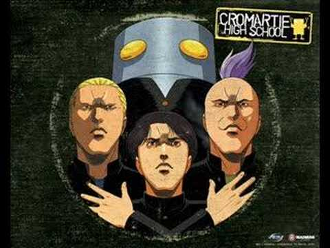 Sakigake!! Cromartie High School - Jun (OP)