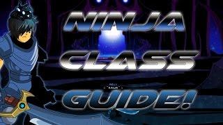 download lagu Aqw: Ninja/assassin Class Guide Enhancements, Combos, Pvp gratis