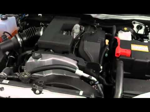 2008 GMC Canyon Video