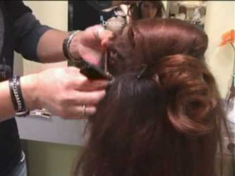 Wedding Day Hairstyles Light Textured Updo  Festliche Hochsteckfrisuren
