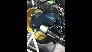 GSXR1000 L1 Graves Motorsports Exhaust.MOV