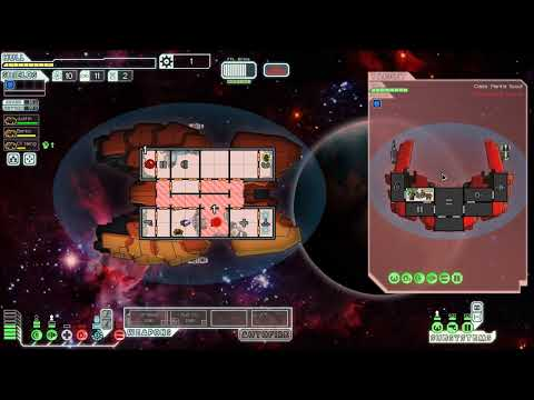 FTL Advanced Edition - Not Always So Easy