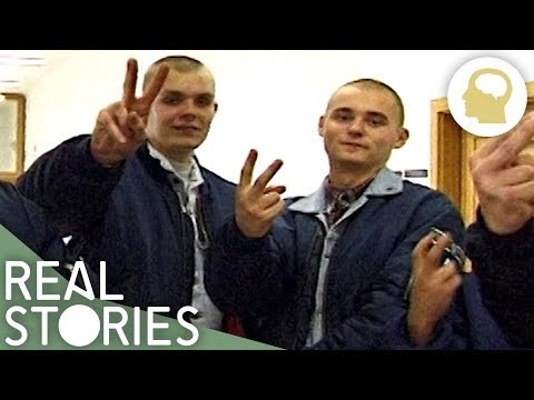 Gypsies, Tramps and Thieves (Confronting Racism Documentary) - Real Stories