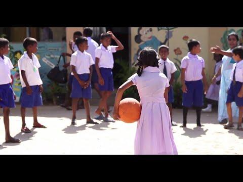 Reaching children out of school in Sri Lanka