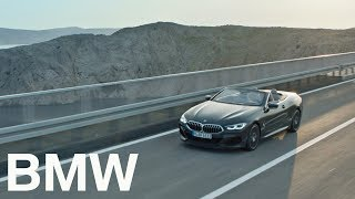 The all-new BMW 8 Series Convertible. Official Launch Film.