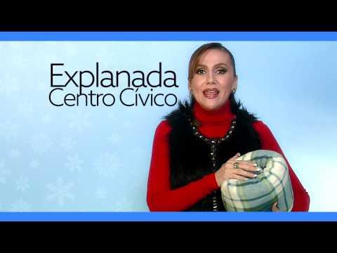 Que mexicali no tenga frio 2014 l Karla Osuna