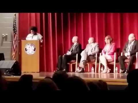 Visual and Performing Arts Academy Graduation 2015 (Vocal Part 2)
