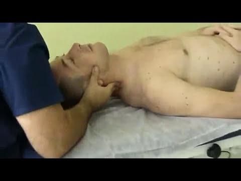 Osteopatia y terapias manuales