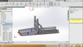 motion study in solidworks