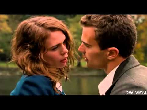 Watch Theo James // Passionate Woman - Part 2