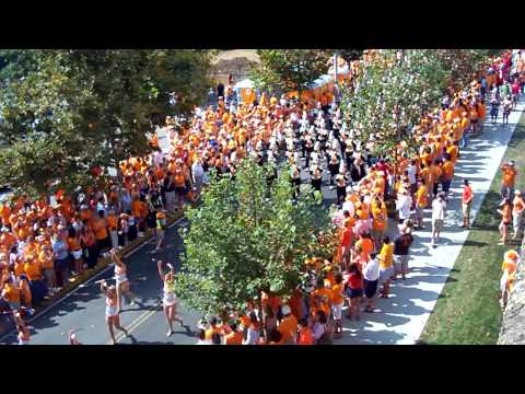 Rocky Top Tennessee! Video